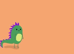 M_Sutherland_Scene 1 Hungry Dragon_Motion Graphic Prototype